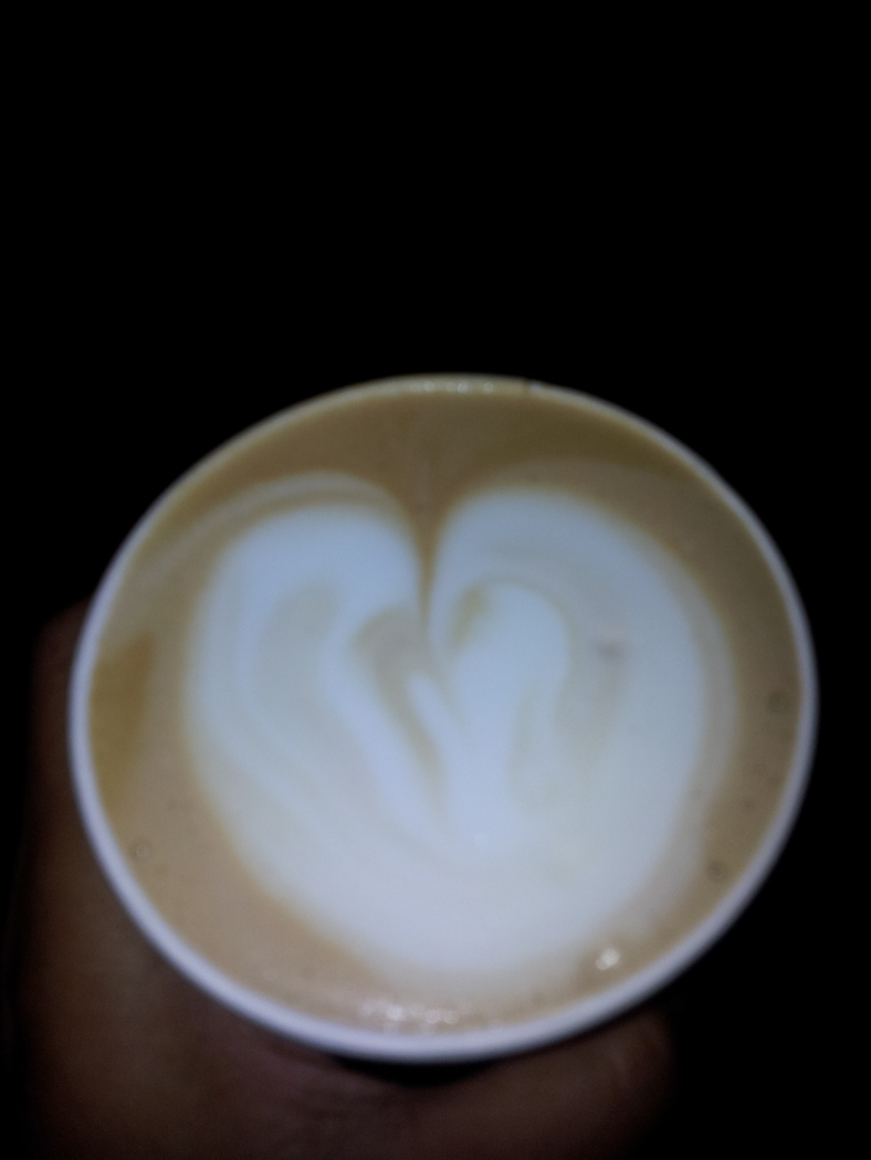 When Your Heart is Caffienated?